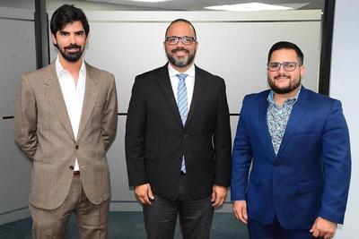 Llega a Puerto Rico la Cumbre Internacional de Jóvenes Líderes