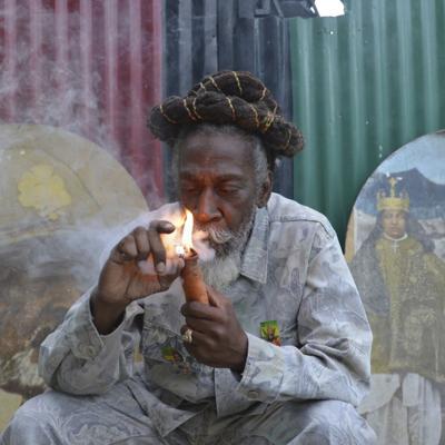 Muere el astro del reggae Bunny Wailer