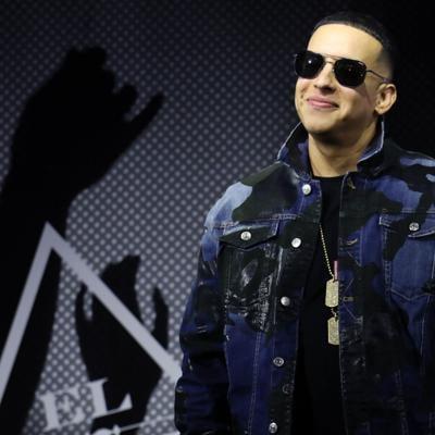 Daddy Yankee es el Artista del año en Premio Lo Nuestro