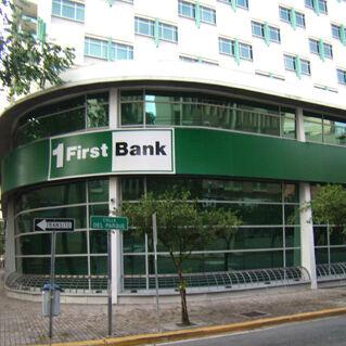 FirstBank reafirma su solidez