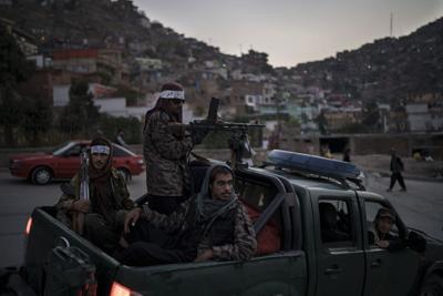 Ataques contra el Talibán en el este de Afganistán dejan al menos cinco muertos