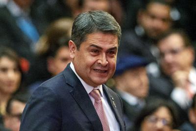 Honduras celebra primarias entre acusaciones de corrupción