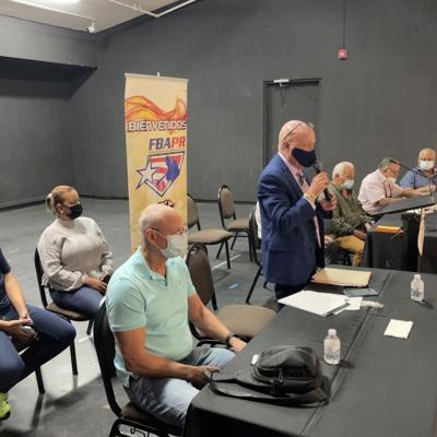 Apoderados de Doble A acuerdan inaugurar el 13 de junio