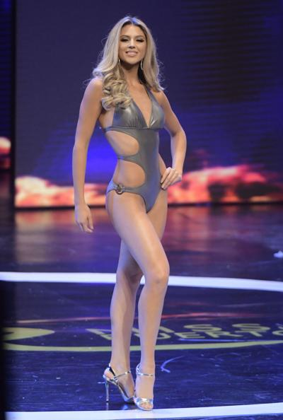 Miss Universe Puerto Rico 2019