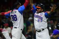 Boricua Lino Rivera gana la Serie del Caribe con Dominicana