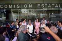 Victoria Ciudadana denuncia lentitud en certificación de partido