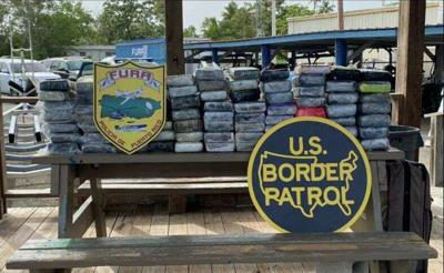 Revelan detalles de operativo en el que ocuparon un millonario cargamento de cocaína en Cabo Rojo