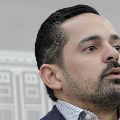 Rolón niega intervención de Elías Sánchez en dudosa subasta
