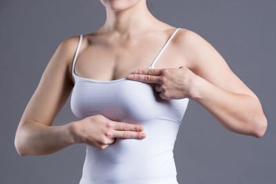 Factores de riesgo en cáncer de seno