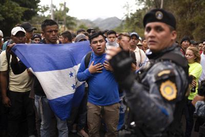 Honduras Immigration