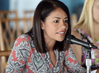 Alcaldesa de Salinas