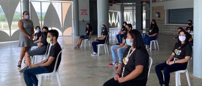 Gurabo ofrece primera experiencia de empleo a estudiantes