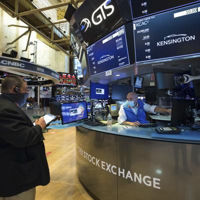 Wall Street cierra en baja
