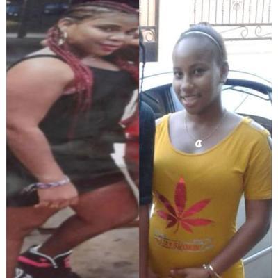 Buscan dos menores desaparecidas en San Juan