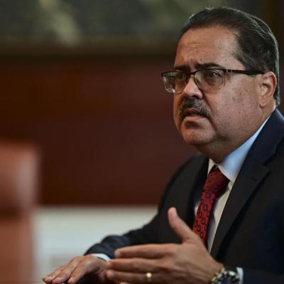 José Luis Dalmau demanda al Tribunal Supremo por la selección de los presidentes la CEE