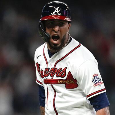 Los Bravos de Atlanta regresan a la Serie Mundial