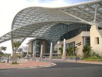 Centro de Convenciones será usado como hospital