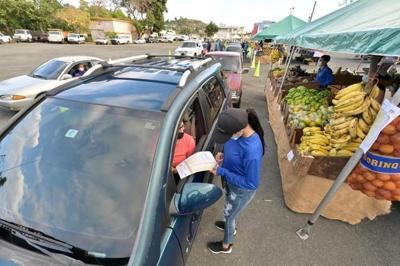 Anuncian Mercado Familiar en Trujillo Alto