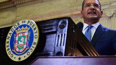 """Pierluisi: """"El presupuesto no debe estar amarrado a una inflexibilidad fiscal"""""""