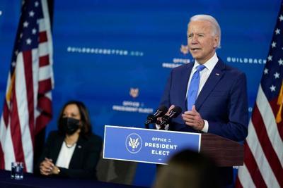 Decisión clave para Biden: Nombrar a los jefes de salud