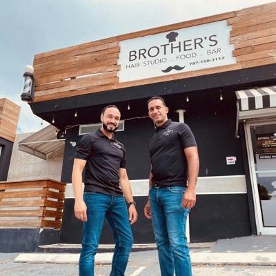 Brother's, donde el estilismo  y la buena mesa se encuentran