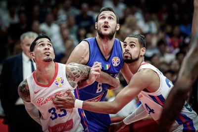 FIBA define fechas de Copa Mundial de 2023