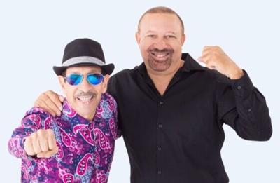 """Solicitan donaciones para """"Ringo"""" Martínez"""