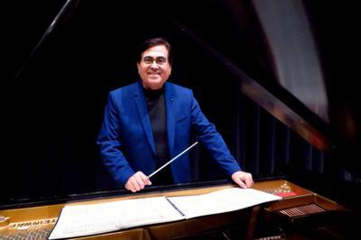 El compositor Raymond Torres-Santos comparte su mundo musical