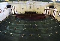 Millonaria reparación en Capitolio