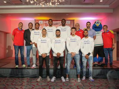 Cae Puerto Rico ante Turquía en fogueo previo a la Copa del Mundo FIBA