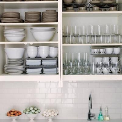 Ordena el corazón del hogar: la cocina1