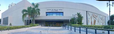 Llega el TV Series Concert al Centro de Bellas Artes de Santurce