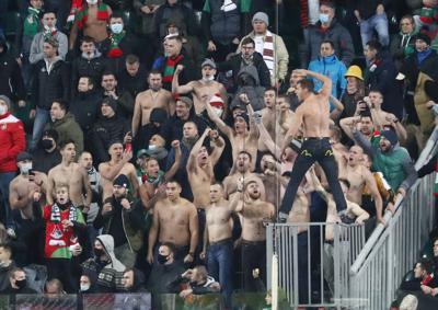AFA acelera gestiones por regreso del público a los estadios