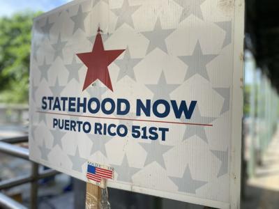 Los 50 a la espera del 51 y 52: Puerto Rico y DC
