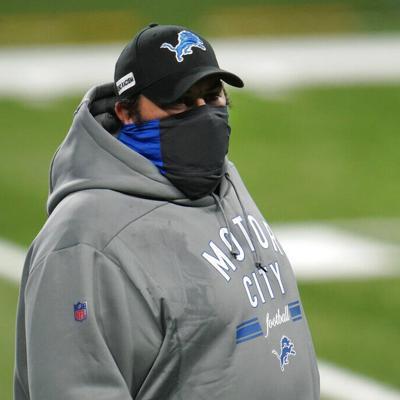 Lions destituyen a entrenador y a gerente general