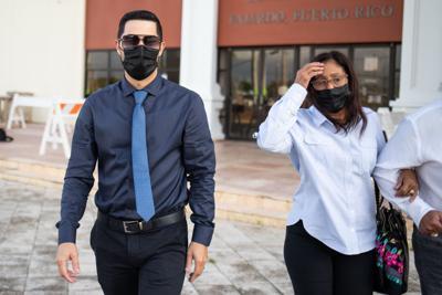 El tribunal deniega la solicitud de Jensen Medina para un cambio de horario de supervisión electrónica