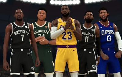 BSN anuncia torneo virtual NBA2K20