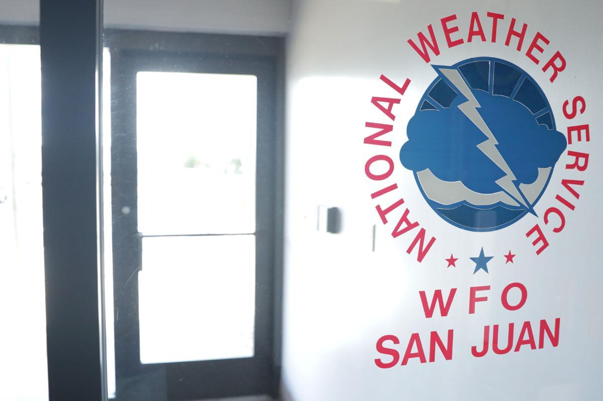 Servicio Nacional de Meteorología