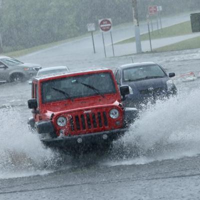 Advertencia de inundaciones para varios municipios de la Isla
