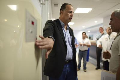Legisladores cuestionan labor de la epidemióloga