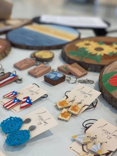 Certifican a 23 artesanos para aumentar la oferta en Barranquitas
