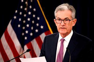 Optimista la FED sobre la recuperación económica de Estados Unidos