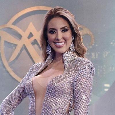 Universitaria gana Miss Venezuela