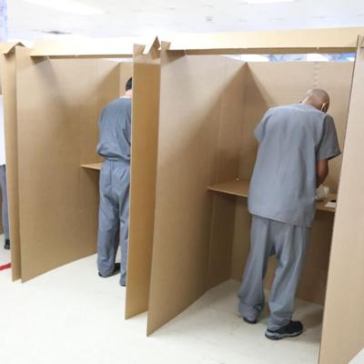 Abren convocatoria para observadores del proceso electoral en las cárceles