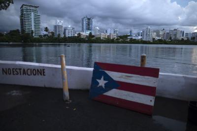Los puertorriqueños confrontan su identidad racial