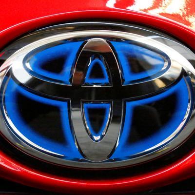 Toyota muda producción de Tacoma de San Antonio a México