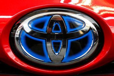 Toyota Vehicle to Vehicle