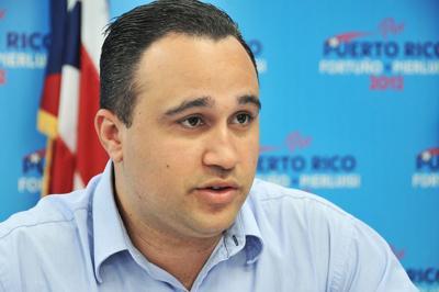 Omar Negrón
