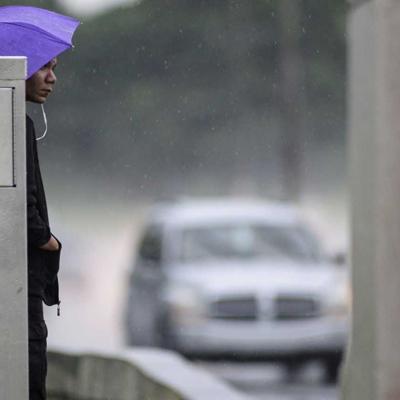Aviso de inundaciones repentinas para San Juan y Carolina