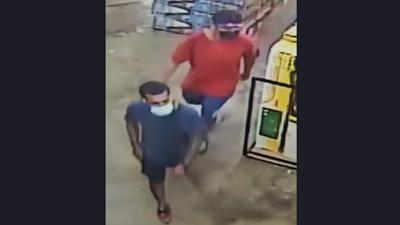 La Policía solicita la ayuda de la ciudadanía para capturar a los sospechosos de un robo en Bayamón